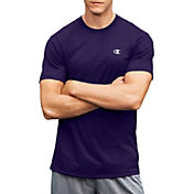 Champion Men's Vapor Cotton Basic T-Shirt