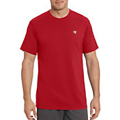 Champion Men's Vapor Cotton Basic T-Shirt