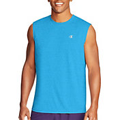 Champion Men's Vapor Heather Muscle Tank Top