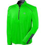 Champion Men's Vapor 6.2 Half Zip Running Shirt