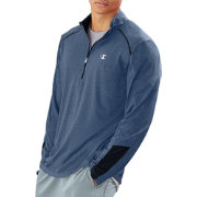 Champion Men's Vapor 6.2 Half Zip Running Shirt