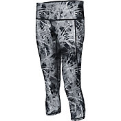 Champion Women's 6.2 Printed Running Capris
