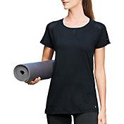 Champion Women's Vapor Seamless Mesh T-Shirt