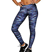 Champion Women's Absolute SmoothTec Band Printed Tights