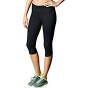 Champion Women's Marathon Fitted Capris