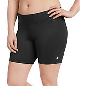 Champion Women's Plus Size Absolute Shorts