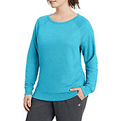 Champion Women's Plus Size French Terry Sweatshirt