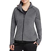Champion Women's Plus Size Tech Fleece Jacket