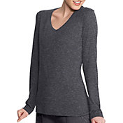 Champion Women's Jersey Long Sleeve Shirt