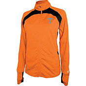 Champion Women's Tennessee Volunteers Tennessee Orange Boss Jacket