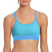 Champion Women's Infinity Mesh Sports Bra