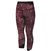 Champion Women's Absolute Novelty Printed Capris
