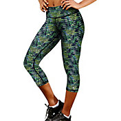 Champion Women's Absolute Printed Capris