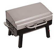 Char-Broil Stainless Steel Table Top Gas Grill