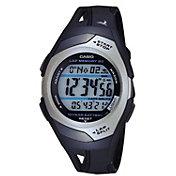 Casio Digital 60 Lap Runner Watch
