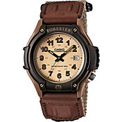 Casio Men's Analog Forester Watch