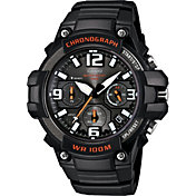 Casio Men's Chronograph Analog Sports Watch