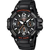 Casio Men's Chronograph Analog Sports Watch