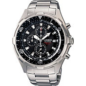 Casio Men's Dive Style Chronograph Watch