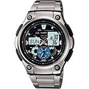 Casio Men's Multi-Task Gear Watch