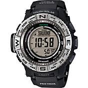 Casio Men's ProTrek Triple Sensor Watch