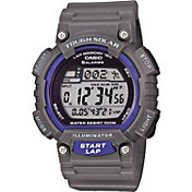 Casio Men's Tough Solar Runner Watch