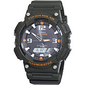 Casio Men's Tough Solor Analog Sport Watch