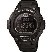 Casio Men's Tough Solar Running Watch