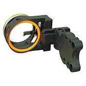 Copper John Saxon Fiber-Wrap 3-Pin Bow Sight - RH/LH