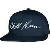 Cliff Keen Adult Signature Flat Bill Hat