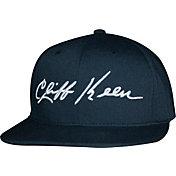 Cliff Keen Adult Signature Flat Bill Hat
