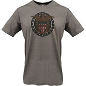 Cliff Keen Adult 'USA Eagle' Wrestling T-Shirt