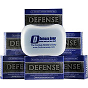 Cliff Keen Defense Soap Disinfectant Soap and Dish – 6 pack