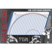 Cliff Keen Wrestling Weight Chart