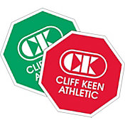 Cliff Keen Red and Green Wrestling Referee Flipdisc