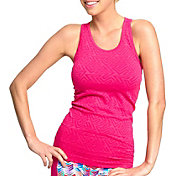 C92 Women's Illusional Seamless Tank Top