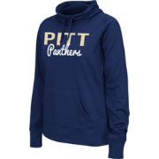 Colosseum Athletics Women's Pittsburgh Panthers Blue Performance Hoodie