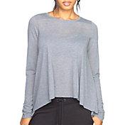 C92 Women's Waterfall Long Sleeve Shirt