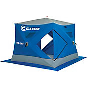 Clam Bigfoot XL4000T 6 Person Ice Fishing Shelter