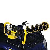 Clam Universal ATV Auger Mounting Bracket