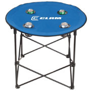 Clam Quick-Pack Round Table