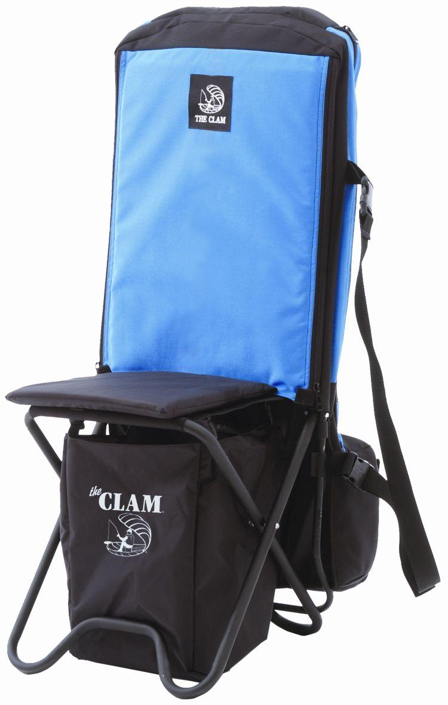 Backpack fishing chair - Noimagefound