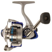 Clam Dave Genz True Blue Ice Fishing Reel
