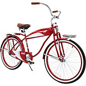 Columbia Men's 1952 Deluxe Beach Cruiser Bike