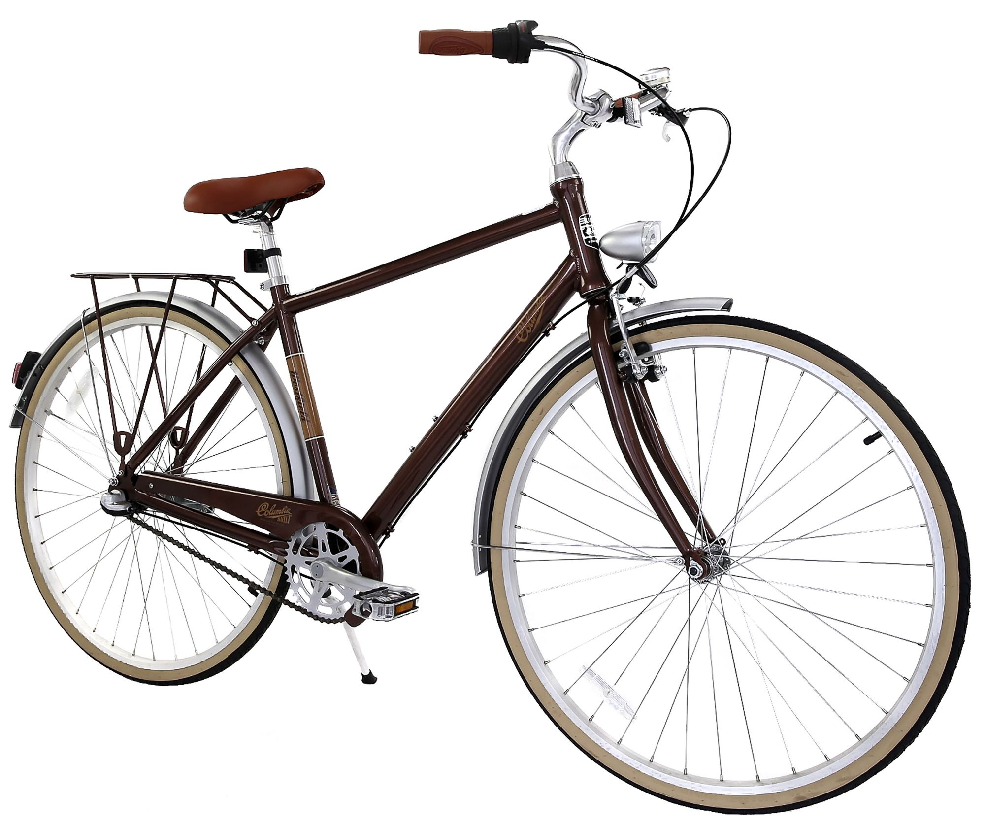 Columbia Adult Westfield 3 Speed City Cruiser Bike Dick S