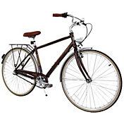 Columbia Men's Westfield 3 Speed City Cruiser Bike