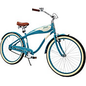 Columbia Men's Superb Beach Cruiser Bike