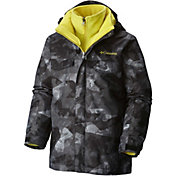 The North Face Parkas