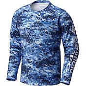 Columbia Boys' Super Terminal Long Sleeve Shirt