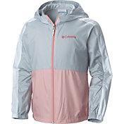 Columbia Girls' Flash Forward Windbreaker Jacket